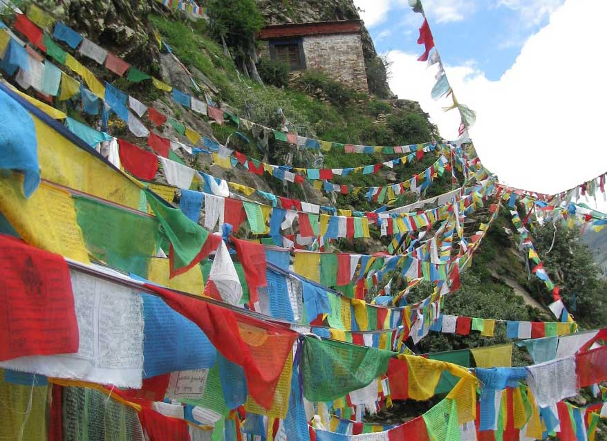 What Everybody Ought To Know About Tibetan Medicine